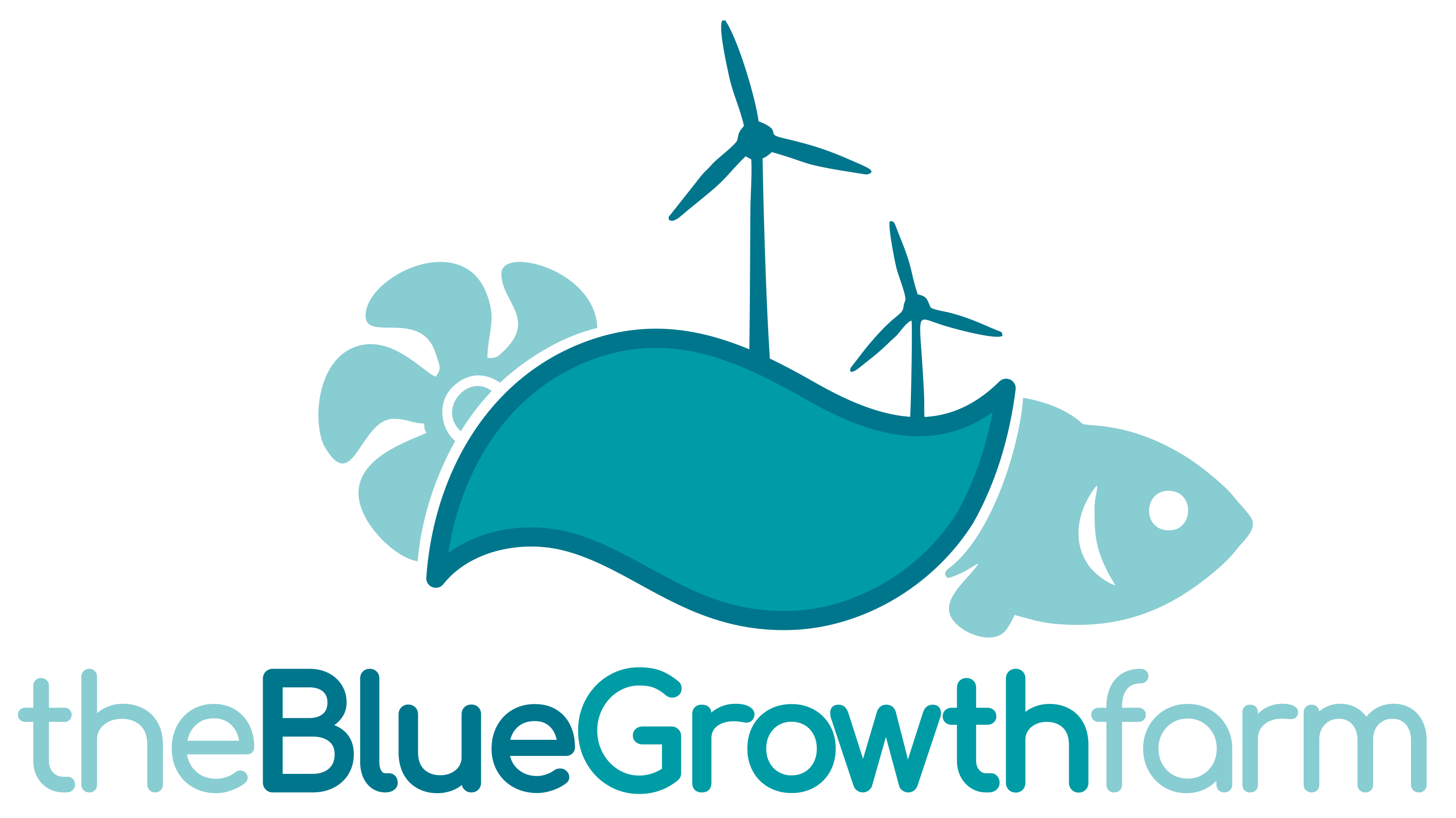 The blue growth farm